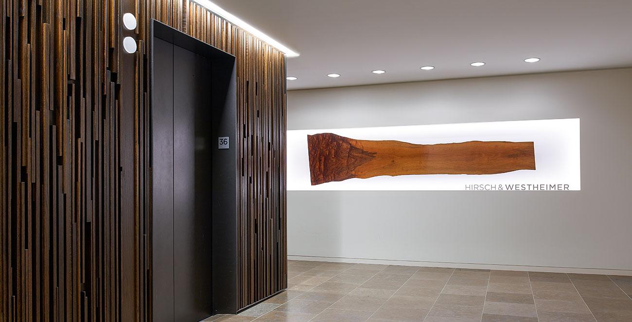 HirschWestheimer-Elevator